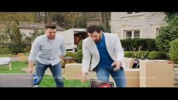ADT TV Spot, 'Moving Season Is ADT Season' Featuring Jonathan Scott, Drew Scott - Thumbnail 5