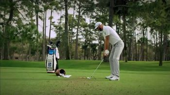 RBC Wealth Management TV Spot, 'Success Defined: Canadian Open' Featuring Dustin Johnson - 56 commercial airings