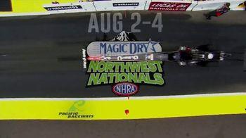 NHRA TV Spot, '2019 Magic Dry Organic Absorbent NHRA Northwest Nationals' - Thumbnail 8