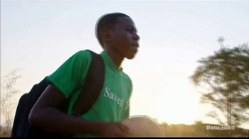FIFA TV Spot, 'Football Educates' - Thumbnail 2