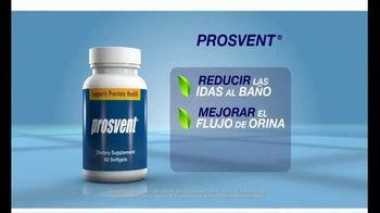 ProsVent TV, 'Reducir las idas al baño' [Spanish] - Thumbnail 4