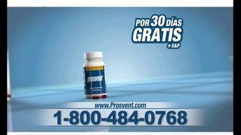 ProsVent TV, 'Reducir las idas al baño' [Spanish] - Thumbnail 7