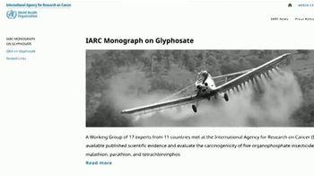 MegaFood TV Spot, 'Glyphosate' - Thumbnail 5