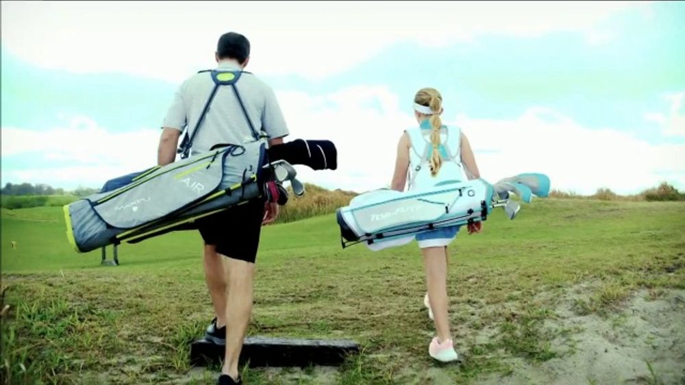 Golf Galaxy TV Commercial, 'Father's Day: Celebrate Dad'