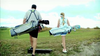 Golf Galaxy TV Spot, 'Father's Day: Celebrate Dad'