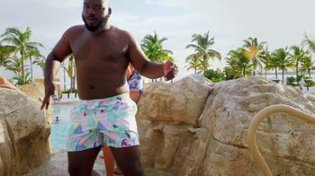Chubbies Shorts TV Spot, 'Kelvin Is Dancing' - Thumbnail 2