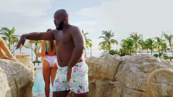 Chubbies Shorts TV Spot, 'Kelvin Is Dancing' - Thumbnail 5