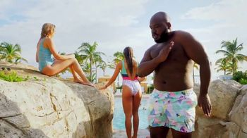 Chubbies Shorts TV Spot, 'Kelvin Is Dancing' - Thumbnail 7