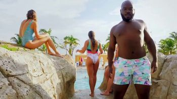 Chubbies Shorts TV Spot, 'Kelvin Is Dancing' - Thumbnail 8