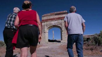 Travel Nevada TV Spot, 'In Your Backyard: Wells' - Thumbnail 3