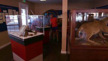 Travel Nevada TV Spot, 'In Your Backyard: Wells' - Thumbnail 6