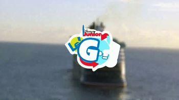 Disney Cruise Line TV Spot, 'Disney Junior: Let's Go: Sheri' - Thumbnail 2