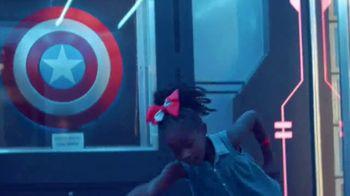 Disney Cruise Line TV Spot, 'Disney Junior: Let's Go: Sheri' - Thumbnail 4