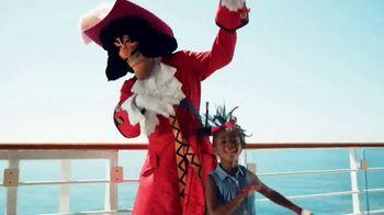 Disney Cruise Line TV Spot, 'Disney Junior: Let's Go: Sheri' - Thumbnail 5