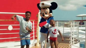 Disney Cruise Line TV Spot, 'Disney Junior: Let's Go: Sheri' - Thumbnail 6