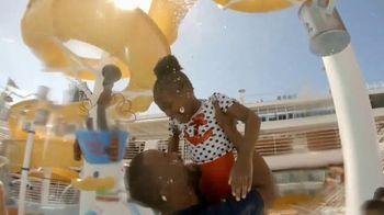 Disney Cruise Line TV Spot, 'Disney Junior: Let's Go: Sheri' - Thumbnail 8