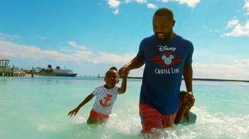 Disney Cruise Line TV Spot, 'Disney Junior: Let's Go: Sheri' - Thumbnail 9