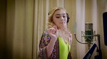 Radio Disney TV Spot, 'Next Big Thing: Meg Donnelly: Recording Studio' - Thumbnail 10