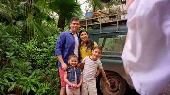 Disney World Resort TV Spot, 'My Disney Day: Sofia' - Thumbnail 10