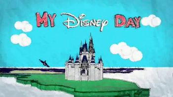 Disney World Resort TV Spot, 'My Disney Day: Sofia' - Thumbnail 2