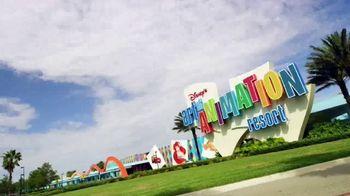 Disney World Resort TV Spot, 'My Disney Day: Sofia' - Thumbnail 3