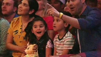 Disney World Resort TV Spot, 'My Disney Day: Sofia' - Thumbnail 8