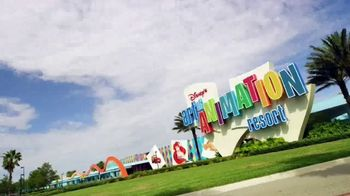 DisneyWorld Resort TV Spot, 'My Disney Day: Sofia'