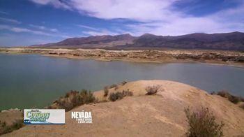 Travel Nevada TV Spot, 'In Your Backyard: Lovelock' - Thumbnail 3