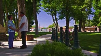 Travel Nevada TV Spot, 'In Your Backyard: Lovelock' - Thumbnail 6