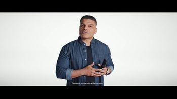 Verizon Unlimited TV Spot, 'Por qué la gente elige Verizon: Ismael: teléfono gratis' [Spanish] - Thumbnail 4