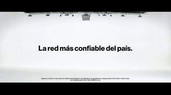 Verizon Unlimited TV Spot, 'Por qué la gente elige Verizon: Ismael: teléfono gratis' [Spanish] - Thumbnail 6