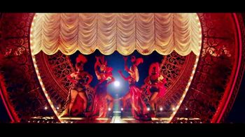 Moulin Rouge! The Musical TV Spot, 'Broadway Previews Begin' Song by Christina Aguilera - Thumbnail 1