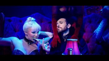 Moulin Rouge! The Musical TV Spot, 'Broadway Previews Begin' Song by Christina Aguilera