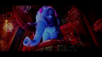 Moulin Rouge! The Musical TV Spot, 'Broadway Previews Begin' Song by Christina Aguilera - Thumbnail 4