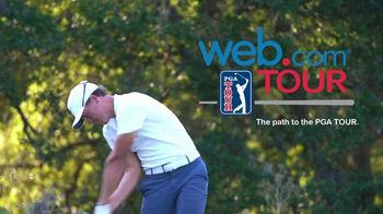 Web.com Tour TV Spot, 'Luck Doesn't Follow You' Featuring Sam Burns - Thumbnail 10