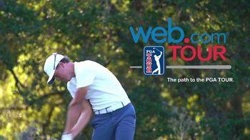 Web.com Tour TV Spot, 'Luck Doesn't Follow You' Featuring Sam Burns - Thumbnail 10
