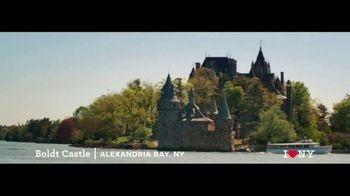 I Love NY TV Spot, 'Summer: Find What You Love'