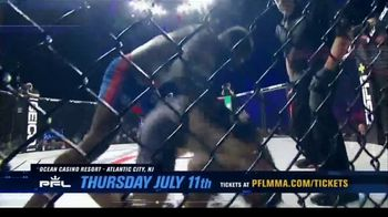 Professional Fighters League TV Spot, '2019 Ocean Casino Resort Atlantic City' - Thumbnail 4