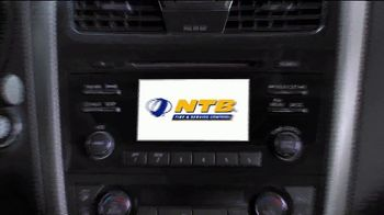 National Tire & Battery TV Spot, 'Buy Three, Get One Free: Top Brands' - Thumbnail 1