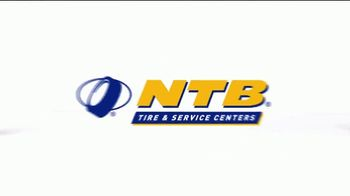 National Tire & Battery TV Spot, 'Buy Three, Get One Free: Top Brands' - Thumbnail 2