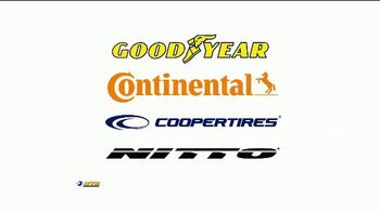 National Tire & Battery TV Spot, 'Buy Three, Get One Free: Top Brands' - Thumbnail 5