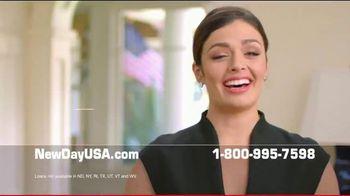 NewDay USA NewDay 100 VA Home Loan TV Spot, 'Fantastic News' - Thumbnail 1