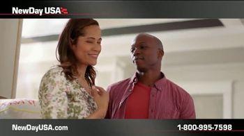 NewDay USA NewDay 100 VA Home Loan TV Spot, 'Fantastic News' - Thumbnail 9