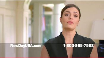 NewDay USA NewDay 100 VA Home Loan TV Spot, 'Fantastic News' - Thumbnail 3