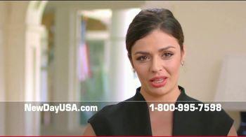 NewDay USA NewDay 100 VA Home Loan TV Spot, 'Fantastic News' - Thumbnail 6