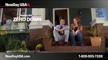 NewDay USA NewDay 100 VA Home Loan TV Spot, 'Fantastic News' - Thumbnail 8
