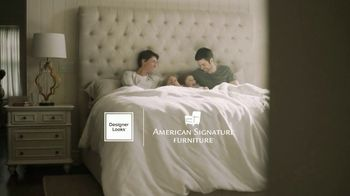 American Signature Furniture Dream Mattress Studio TV Spot, \'Mattress Sets: Save $500\'
