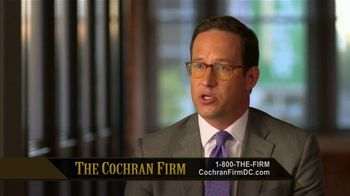 The Cochran Law Firm TV Spot, 'Justice' - Thumbnail 9