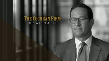 The Cochran Law Firm TV Spot, 'Justice'