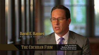 The Cochran Law Firm TV Spot, 'Justice' - Thumbnail 4